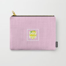 boy bye Carry-All Pouch