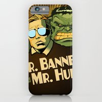 iPhone & iPod Case featuring A Banner Year by BinaryGod.com