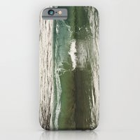 Ocean Wave iPhone 6 Slim Case