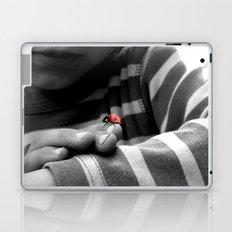 Good luck Laptop & iPad Skin