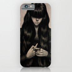 BLING Slim Case iPhone 6s