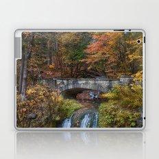 the Stone Bridge Laptop & iPad Skin