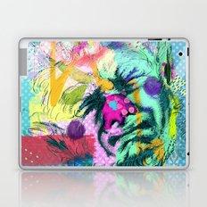 Notes on sincerity Laptop & iPad Skin