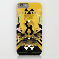 iPhone & iPod Case featuring ::No Disguise:: by Süyümbike Güvenç