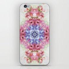 summer love N°3  (pattern) iPhone & iPod Skin