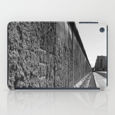 The Berlin Wall iPad Case