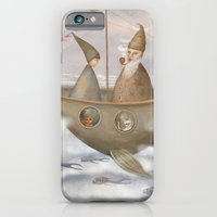 A Mystical Voyage iPhone 6 Slim Case