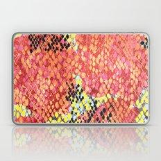 Reptillian Laptop & iPad Skin