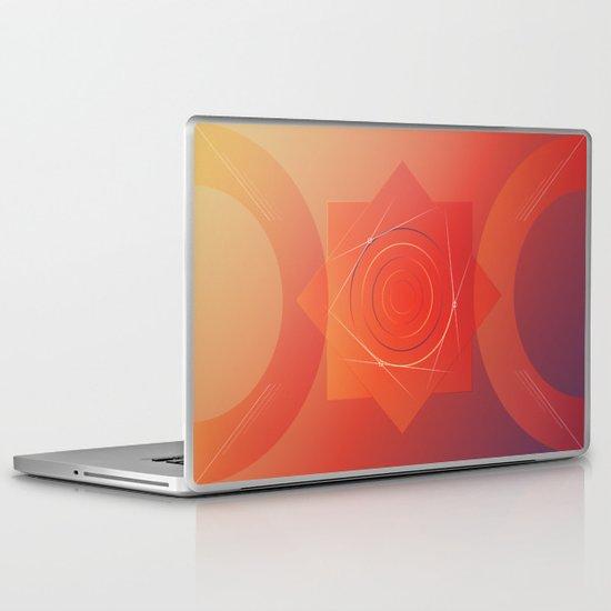 Wake up its morning Laptop & iPad Skin