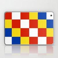 Antwerp Flag Belgium Cou… Laptop & iPad Skin