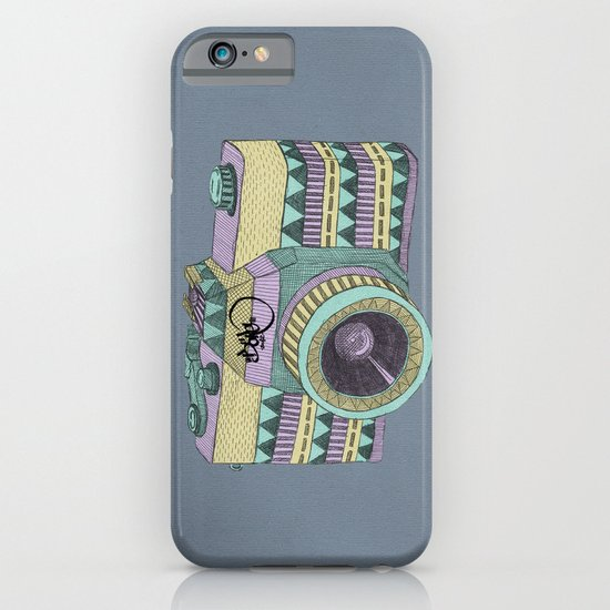Another Point of View iPhone & iPod Case