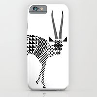 impala iPhone 6 Slim Case