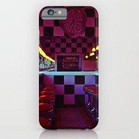 American diner iPhone 6 Slim Case