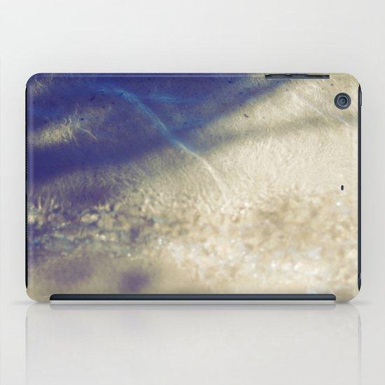 Soft Waves iPad Case