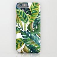 banana life  iPhone 6 Slim Case