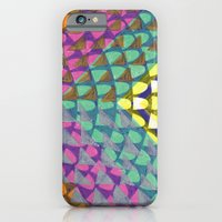 iPhone & iPod Case featuring The Future : Day 7 by KATE KOSEK