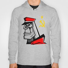 For Russia Hoody