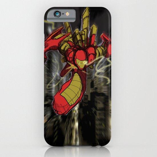 iRon iPhone & iPod Case