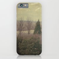 The Seconds Slipped Away iPhone 6 Slim Case