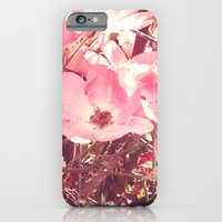 Late Summer Flowers iPhone 6 Slim Case