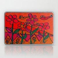Hummingbird Divine Laptop & iPad Skin