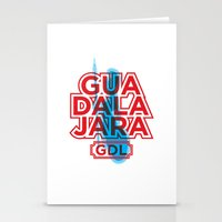 G.D.L. Stationery Cards