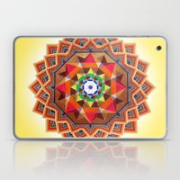 Sweet Sixteen Laptop & iPad Skin