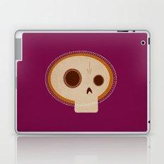 day of death / día de los muertos Laptop & iPad Skin