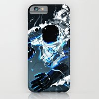 Gravity Vortex iPhone 6 Slim Case
