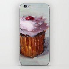Cupcakes iPhone & iPod Skin