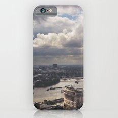 London Above iPhone 6 Slim Case
