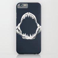 Doom Regatta iPhone 6 Slim Case
