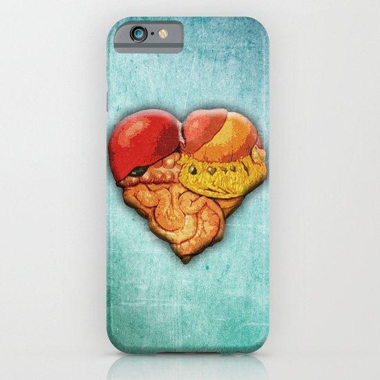 de tripas corazones iPhone & iPod Case