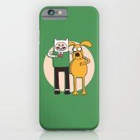 A Grand Adventure iPhone 6 Slim Case