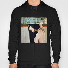 Cradle to the tomb Hoody