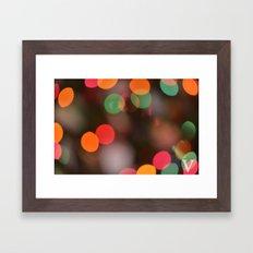 avbr Framed Art Print