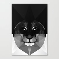 Maalo Canvas Print