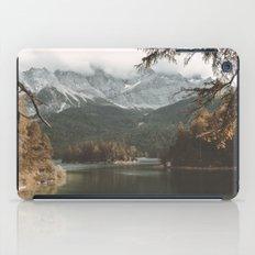 Eibsee iPad Case