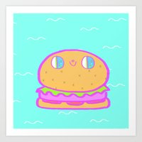 080516 Art Print