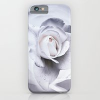 iPhone & iPod Case featuring tears in the rosegarden by Jo.PinX