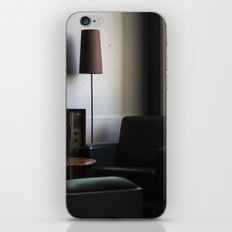 mercado negro iPhone & iPod Skin