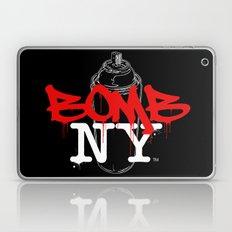 BOMB NY Laptop & iPad Skin