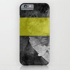 DAG IV (yellow) iPhone 6 Slim Case