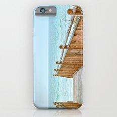 Walk of Faith iPhone 6s Slim Case
