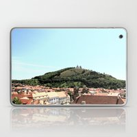 Church on a Hill Laptop & iPad Skin