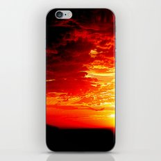 Walu iPhone & iPod Skin