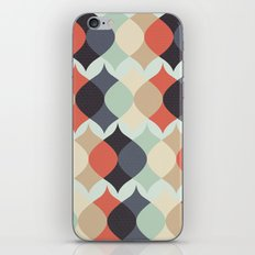 harmonious iPhone & iPod Skin