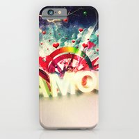 Amor iPhone 6 Slim Case