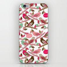 Tweet! iPhone & iPod Skin