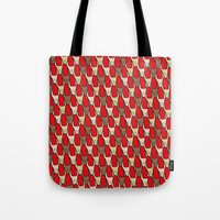 Nails Did Tote Bag